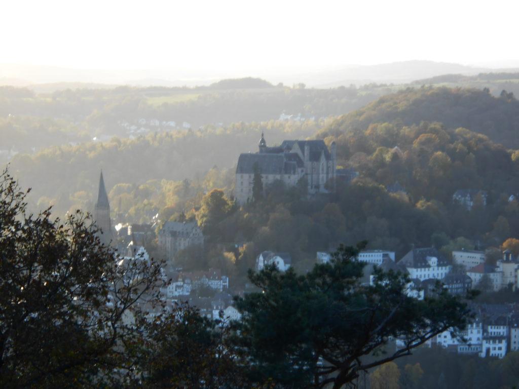 Marburg na Alemanha