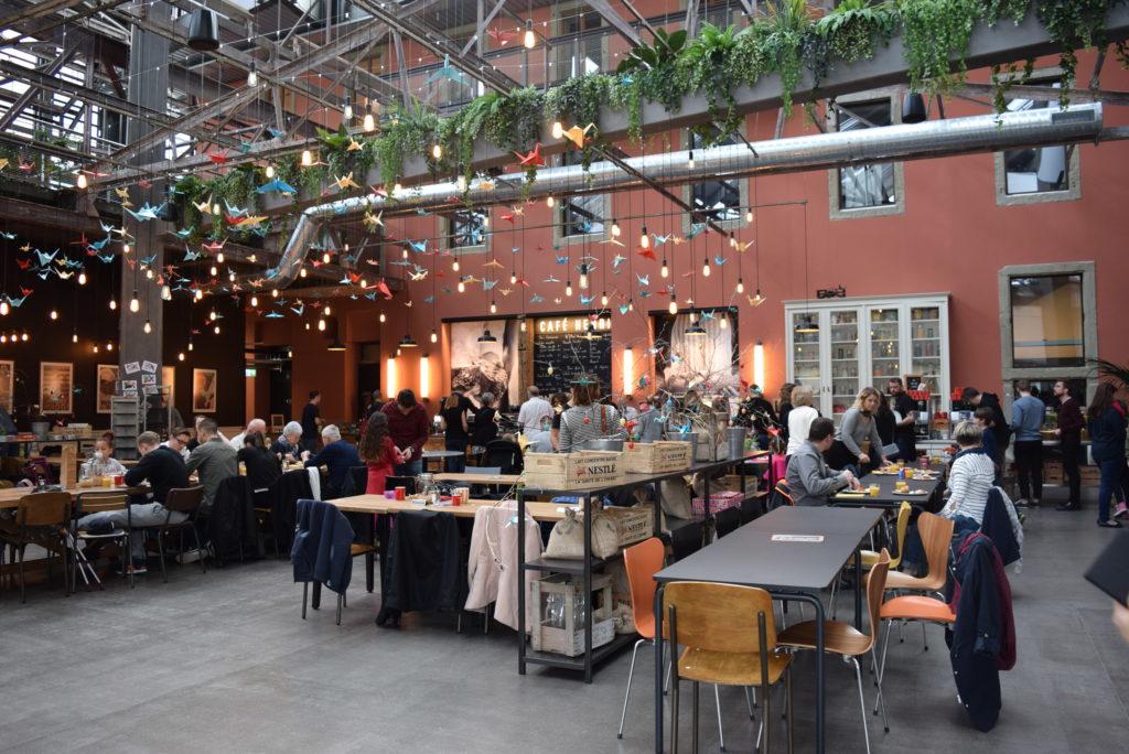 Café Henri Nestlé