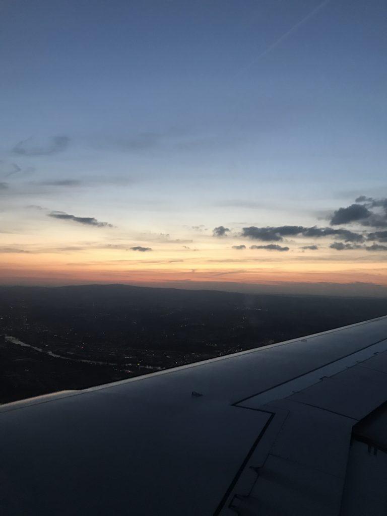voo paris-frankfurt