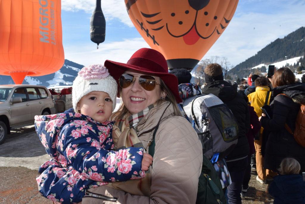 Festival Internacional de Balões